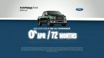 AutoNation July 4th Savings TV Spot, 'Reputation Score: 2019 Ford F-150' - Thumbnail 7