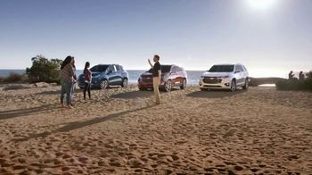 Chevrolet TV Spot, 'Family Reunion' [T2]