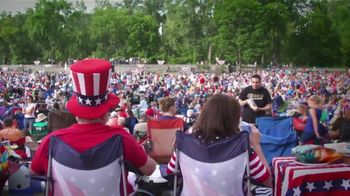 The Henry Ford TV Spot, 'Fourth of July Weekend: Free Admission'