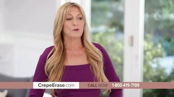 Crepe Erase Advanced TV Spot, 'Younger-Looking Skin Again' Featuring Andrew Ordon - Thumbnail 1