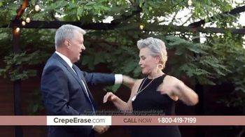Crepe Erase Advanced TV Spot, 'Younger-Looking Skin Again' Featuring Andrew Ordon - Thumbnail 8
