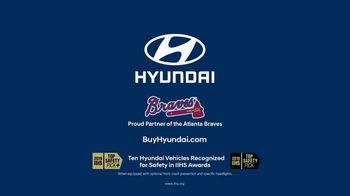 Hyundai Better Than Ever Sales Event TV Spot, 'Bigger and Better' [T2] - Thumbnail 6