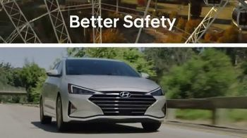 Hyundai Better Than Ever Sales Event TV Spot, 'Bigger and Better' [T2] - Thumbnail 2