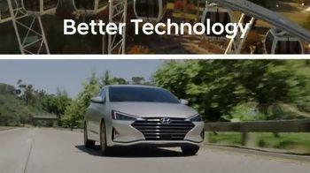 Hyundai Better Than Ever Sales Event TV Spot, 'Bigger and Better' [T2] - Thumbnail 3