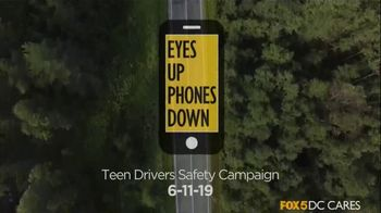 NHTSA TV Spot, 'Ten Second Message' - Thumbnail 4