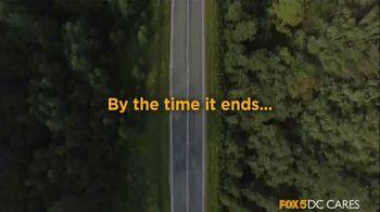 NHTSA TV Spot, 'Ten Second Message' - Thumbnail 2