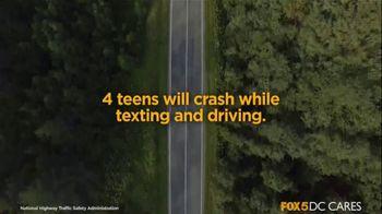 NHTSA TV Spot, 'Ten Second Message' - Thumbnail 3