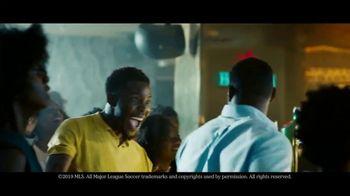 Heineken TV Spot, 'MLS: Unmissable' Song by Aerosmith - Thumbnail 4