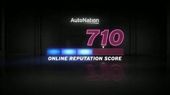 AutoNation July 4th Savings TV Spot, 'Reputation Score: 2019 Honda CR-V' - Thumbnail 1