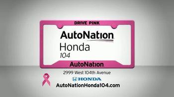 AutoNation July 4th Savings TV Spot, 'Reputation Score: 2019 Honda CR-V' - Thumbnail 5
