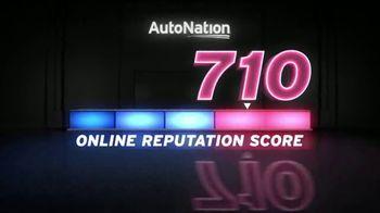 AutoNation July 4th Savings TV Spot, 'Reputation Score: 2019 Honda CR-V' - Thumbnail 2