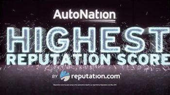 AutoNation July 4th Savings TV Spot, 'Reputation Score: 2019 Honda CR-V' - Thumbnail 3