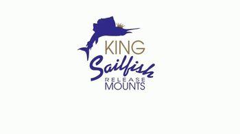 King Sailfish Mounts TV Spot, 'Spare No Expense' - Thumbnail 7