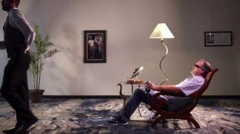 King Sailfish Mounts TV Spot, 'Spare No Expense' - Thumbnail 2