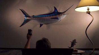 King Sailfish Mounts TV Spot, 'Spare No Expense' - Thumbnail 6