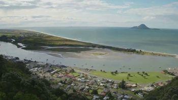 Tourism New Zealand TV Spot, 'Welcoming Spirit'