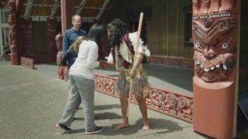 Tourism New Zealand TV Spot, 'Welcoming Spirit' - Thumbnail 9