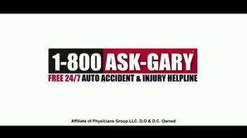1-800-ASK-GARY TV Spot, 'Millions of Miles' - Thumbnail 10