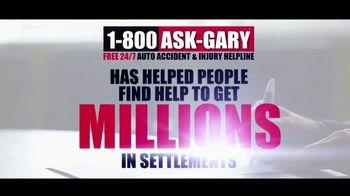1-800-ASK-GARY TV Spot, 'Millions of Miles' - Thumbnail 9