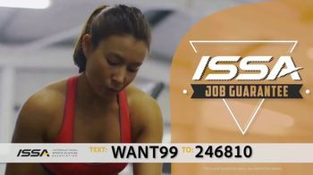 International Sports Science Association TV Spot, 'Massive Need for Personal Trainers' - Thumbnail 3