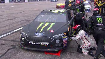 New Hampshire Motor Speedway TV Spot, 'Foxwoods Resort & Casino 301'