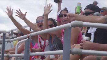 New Hampshire Motor Speedway TV Spot, 'Foxwoods Resort & Casino 301' - Thumbnail 5
