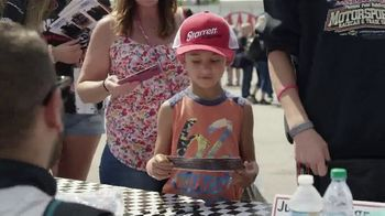 New Hampshire Motor Speedway TV Spot, 'Foxwoods Resort & Casino 301' - Thumbnail 7