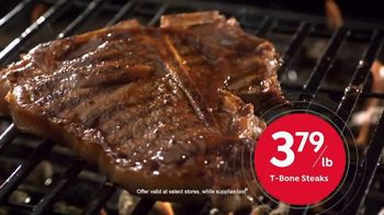 Save A Lot TV Spot, 'Save for Yourself: Steak, Coke and Bacon' - Thumbnail 7