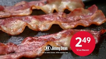 Save A Lot TV Spot, 'Save for Yourself: Steak, Coke and Bacon' - Thumbnail 9