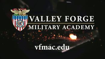Valley Forge Military Academy TV Spot, 'The First Step' - Thumbnail 10