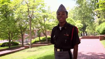 Valley Forge Military Academy TV Spot, 'The First Step' - Thumbnail 2