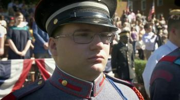 Valley Forge Military Academy TV Spot, 'The First Step' - Thumbnail 6