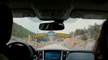 Central City, Colorado TV Spot, 'Where History Lives' - Thumbnail 1