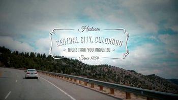 Central City, Colorado TV Spot, 'Where History Lives' - Thumbnail 2