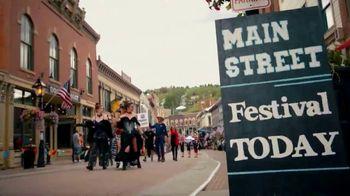 Central City, Colorado TV Spot, 'Where History Lives' - Thumbnail 7