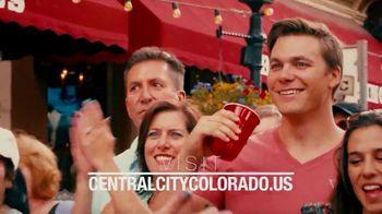 Central City, Colorado TV Spot, 'Where History Lives' - Thumbnail 8