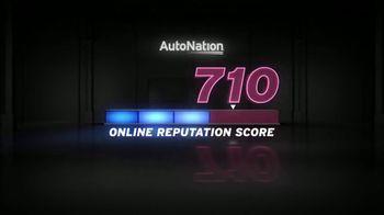 AutoNation July 4th Savings TV Spot, 'Reputation Score: 2019 Ford F-150 XLT Crew Cab' - Thumbnail 1