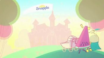 Snapple TV Spot, 'Watermelon Lemonade' - Thumbnail 10