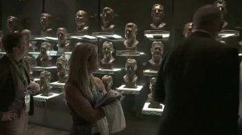 Pro Football Hall of Fame TV Spot, 'Talking Busts' - Thumbnail 1