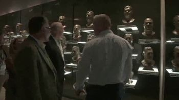 Pro Football Hall of Fame TV Spot, 'Talking Busts' - Thumbnail 2