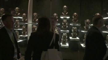 Pro Football Hall of Fame TV Spot, 'Talking Busts' - Thumbnail 3
