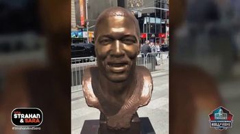 Pro Football Hall of Fame TV Spot, 'Talking Busts' - Thumbnail 9