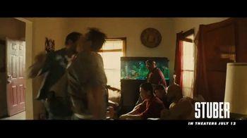 Stuber - Alternate Trailer 8