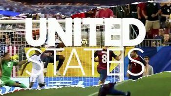 CONCACAF Gold Cup TV Spot, 'United States vs. Trinidad and Tobago and Guyana vs. Panama' - Thumbnail 4