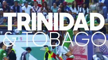 CONCACAF Gold Cup TV Spot, 'United States vs. Trinidad and Tobago and Guyana vs. Panama' - Thumbnail 5