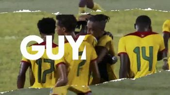 CONCACAF Gold Cup TV Spot, 'United States vs. Trinidad and Tobago and Guyana vs. Panama' - Thumbnail 7