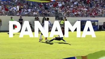 CONCACAF Gold Cup TV Spot, 'United States vs. Trinidad and Tobago and Guyana vs. Panama' - Thumbnail 9