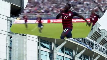 CONCACAF Gold Cup TV Spot, 'United States vs. Trinidad and Tobago and Guyana vs. Panama'
