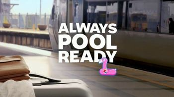 Pepsi TV Spot, 'Summergram: Always Ready to Pool' - Thumbnail 4