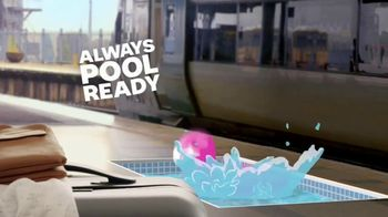 Pepsi TV Spot, 'Summergram: Always Ready to Pool' - Thumbnail 5